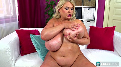 Bbw solo, Blonde solo, Natural mature, Bbw masturbating
