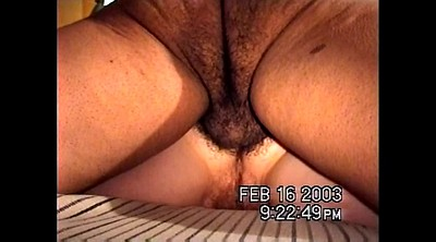 Homemade, Hairy wife