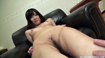 Asian babe, Out