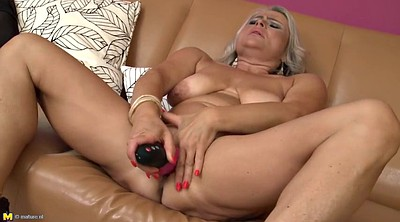 Mature mom, Mom sex, Big tits granny
