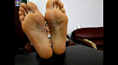 Milf foot, Feet fetish