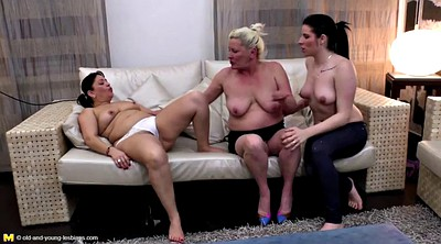 Young fuck, Mom daughter, Mom and daughter, Mature and young lesbians