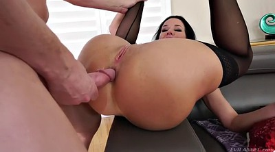Gaping, Chubby anal, Big ass mature, Veronica avluv, Huge tit anal