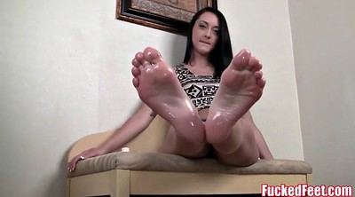 Foot, Feet, Footjob