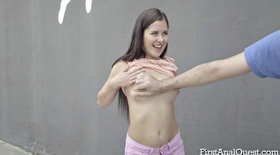 Movie, First anal, Flashing, Outdoor anal, Hair, Long movie