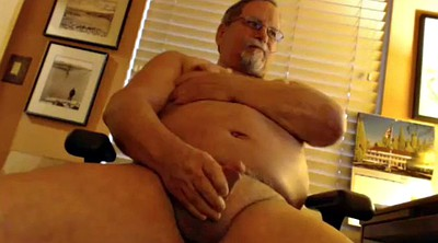 Grandpa, Daddy cum, Amateur masturbation