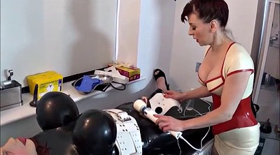 Latex bdsm, Clinic