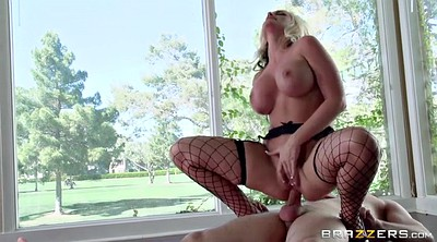 Alena croft, Blonde anal