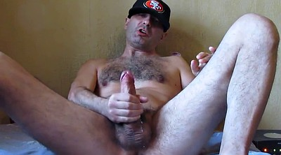Daddy, Amateur hairy