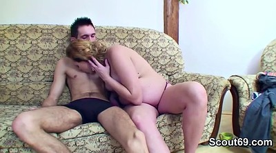 Old young, German mature, Young boy milf, Pregnant mature, Pregnant fuck, Old fuck boy