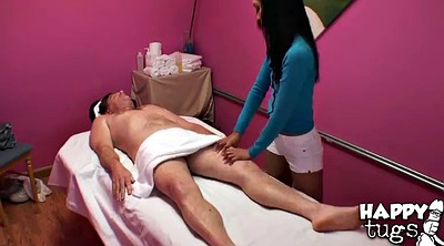 Handjobs, Asian massage