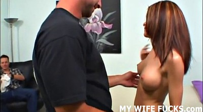 Riding, Cuckold wife, Male