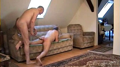 Spank gay, German outdoor, Spanked gay