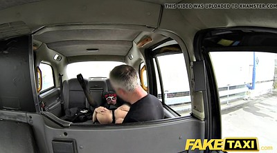 Fake taxi, Taxi anal, Masked, Fuck taxi