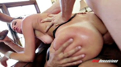 India summer, Indian anal