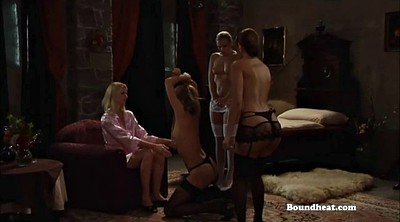 Mistress, Training, Teen slave, Teen beauty, Whipped, Lesbian mistress