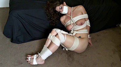 Tied up, Tape, Jane, Rope, Amateur tied