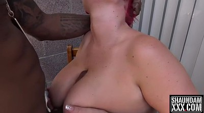Bbw bbc, Red head, Bbw interracial, Bbw big cock