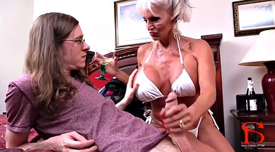 Mom handjob, Http, Lesbian mom, Watching, Online, Blonde mom