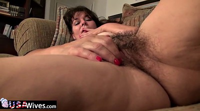 Solo hairy, Hairy mature