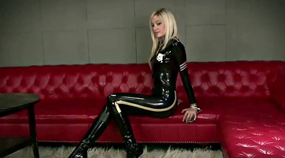 Model, Models, Catsuit