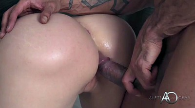 Aletta ocean, Husband, Aletta, Wife friend, Husband friend, Bbw anal