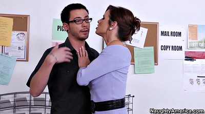 Office, Big, Veronica, Veronica avluv, Seduce, Office boss