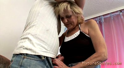 Mature, Saggy, Mature masturbate