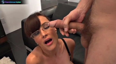 Lisa ann, Milf anne