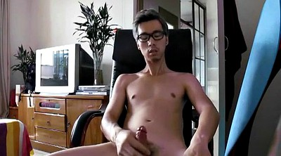 Asia, Home, Asian daddy, Gay dad, Asian solo, Alone
