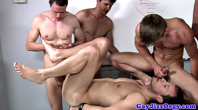 Orgy, King, Climax, Classroom
