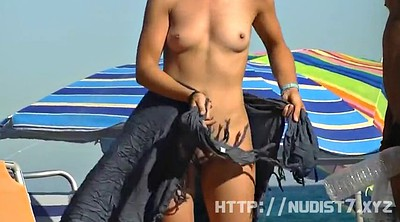 Nudist, Beach voyeur, Hidden beach, Beach nudist, Bareness