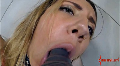 Anal compilation, Atm