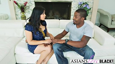 Interracial asian, Black and asian, Asian blacked