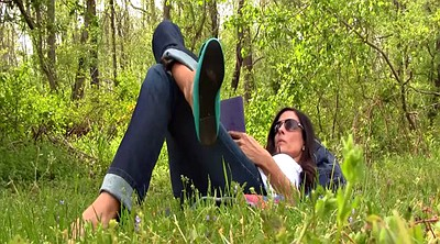 Foot, Video, Full
