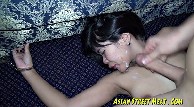 Thai, Asian bdsm, Mark