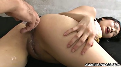 Injection, Japanese gay, Japanese bdsm