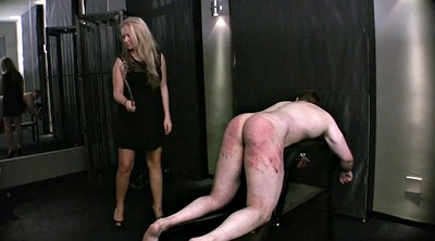 Spanked, Mistress, Polish