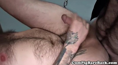 Swing, Mature anal, Hairy mature
