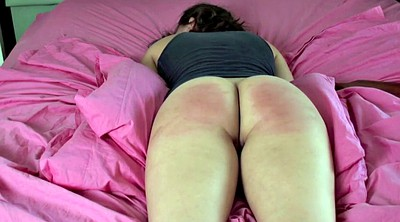 Caned, Caning