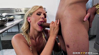 Julia ann, Julia, Ball sucking