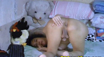 Anal solo, Asian shemale, Ass solo, Asian big tit, Anal big ass, Asian busty