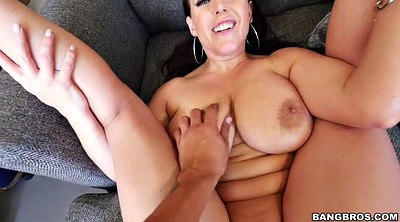 Angela white, Natural busty, Angela, Busty pov