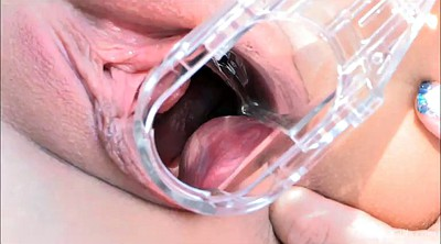 Gyno, Speculum, Pussi close up, Gyno-x