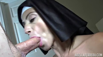 Big dick, Nuns