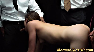 Group, Mormon
