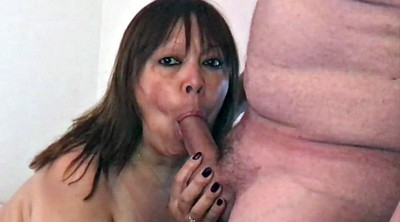 Asian mature, French mature, Blowjobs
