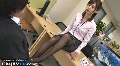 Japanese, Nylon foot, Japanese pantyhose, Footjob, Japanese massage, Japanese footjob