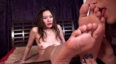 Chinese, Worship feet, Chinese foot, Chinese lesbian, Foot sole, Feet worship