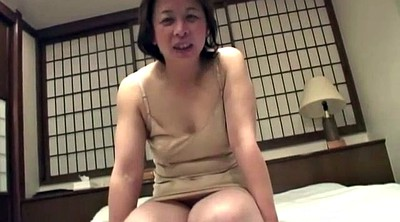 Hairy granny, Asian granny, Mature asian